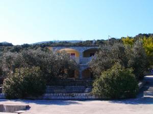 Haus Peljesac, Bucht Blazevo 139332 Dalmatien