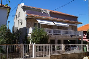 Haus Zadar, Bibinje 139346 Dalmatien