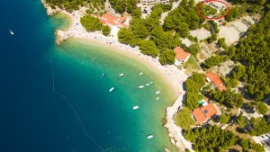 Vakantiehuis Brela 139372 Dalmatië