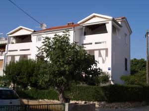 ház Turanj 139430 Dalmácia