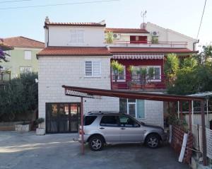 Ferienhaus Trogir, Ciovo, Okrug Gornji 139452 Dalmatien