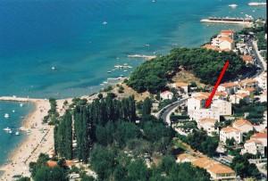 house Omis, Duce 139499 Dalmatia