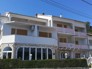 house Rab island, Sup Draga 139653