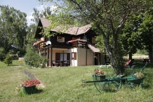 kuća za odmor Kvarner