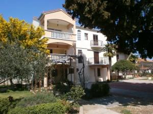 Kuća Biograd 139769 Dalmacija