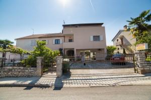 house Porec, Cimizin 139789 Istria