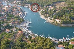 Ferienhaus Insel Hvar, Vrboska, Centar 139893
