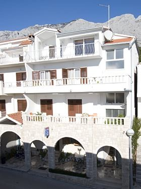 Holiday home Tucepi 139947 Dalmatia