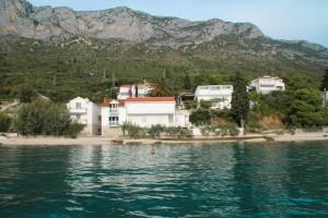 Haus Gradac, Brist 140070 Dalmatien