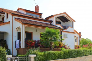 Dom Funtana 140115 Istria