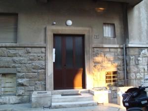 Haus Split 140721 Dalmatien