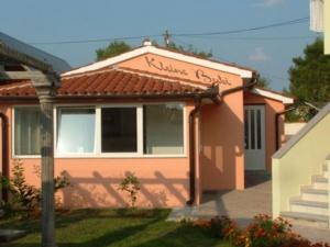 Haus Stinjan 140729 Istrien