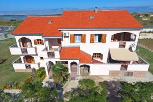 ház Privlaka 140767 Dalmácia