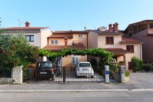 Kuća Pula, Veruda Porat 140795 Istra