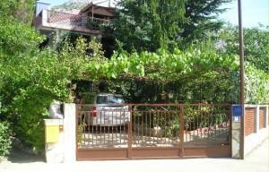 Hus Starigrad-Paklenica 140904 Dalmatien