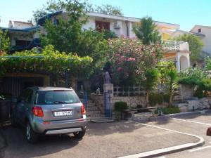 Dům Novi Vinodolski, Grabrova 141134 Kvarner