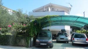 Haus Sveti Filip i Jakov 141671 Dalmatien