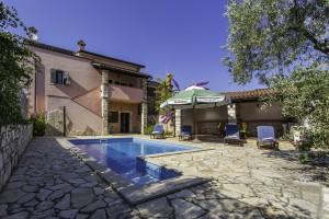 Dům Istrie