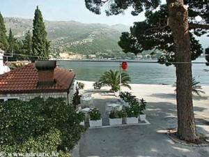 ház Dubrovnik, Zaton 142137 Dalmácia