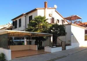 Haus Fazana 142184 Istrien