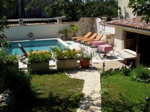 Dovolenkový dom Istria