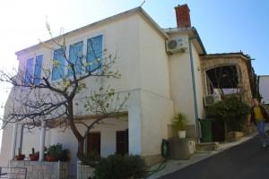 ház Brela 142258 Dalmácia