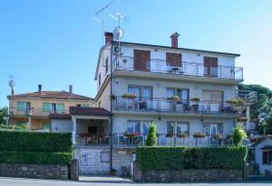 Dom wypoczynkowy Rovinj 142439 Istria