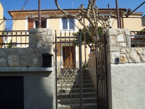 Holiday home Losinj island, Mali Losinj 142598