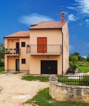 ház Krnica 142704 Isztria