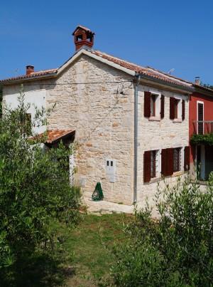 kuća za odmor Istra