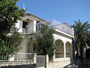 house Murter island, Tisno 142773
