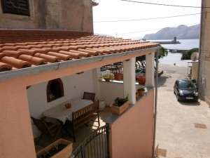 ház Krk-sziget, Baska 142796