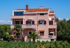 ház Zaton (Zadar) 142929 Dalmácia