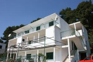 ház Drvenik (Makarska) 142974 Dalmácia