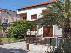 kuća za odmor Vodice 143115 Dalmacija