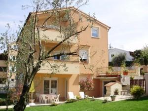 Haus Vinkuran 143116 Istrien