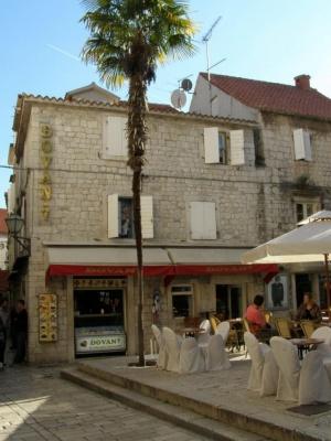 Dom wypoczynkowy Trogir, Centrum 143469 Dalmacja