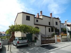 Kuća Pula, Veruda Porat 143503 Istra
