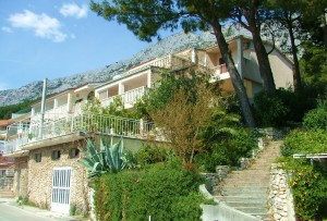 Holiday home Brela 143580 Dalmatia