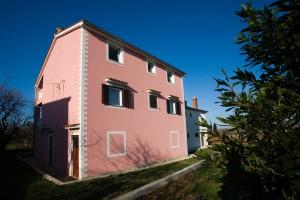Haus Vrsar 143588 Istrien
