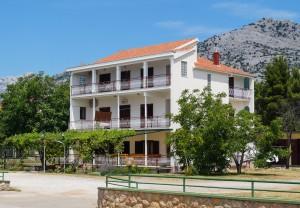 Semesterhus Starigrad-Paklenica 143686 Dalmatien