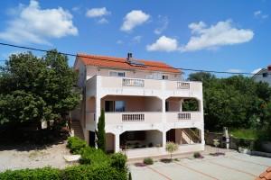 ház Krk-sziget, Krk helység, Pinezici 143693