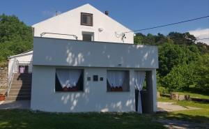 Dům Senj, Klaricevac 143827 Kvarner
