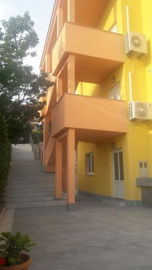Dům Novi Vinodolski, Prisika 143922 Kvarner