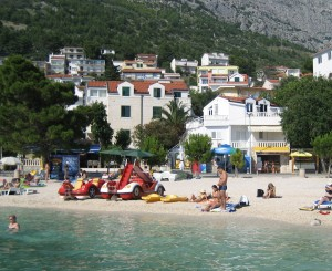 Haus Baska Voda 144017 Dalmatien