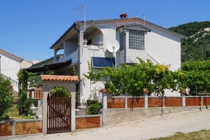 ház Rab-sziget, Barbat 144203