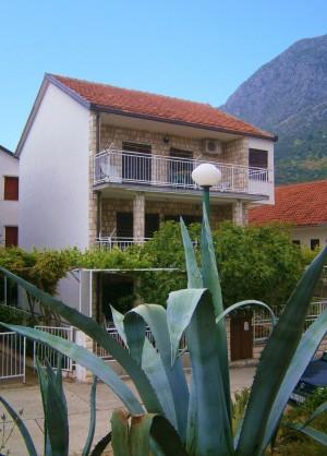 Haus Gradac, Podaca 144242 Dalmatien
