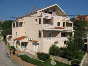 Haus Sveti Filip i Jakov 144359 Dalmatien