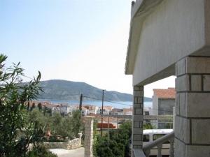 Dom Primosten 144411 Dalmacja