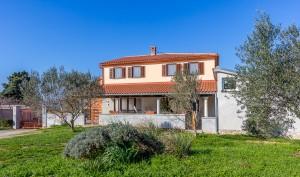 Haus Vinkuran 146917 Istrien